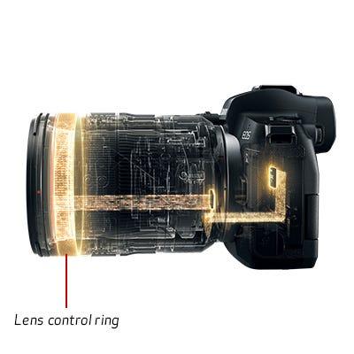 Lens Control Ring