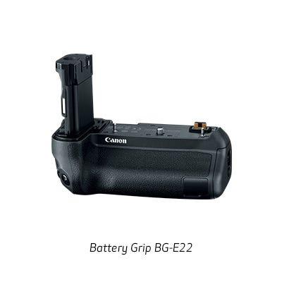 Battery Grip BG-E22