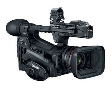 XF 705 Professional Camcorder