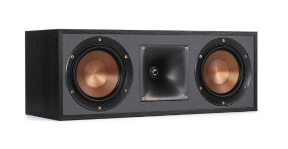 Klipsch Tractrix Horn Technology