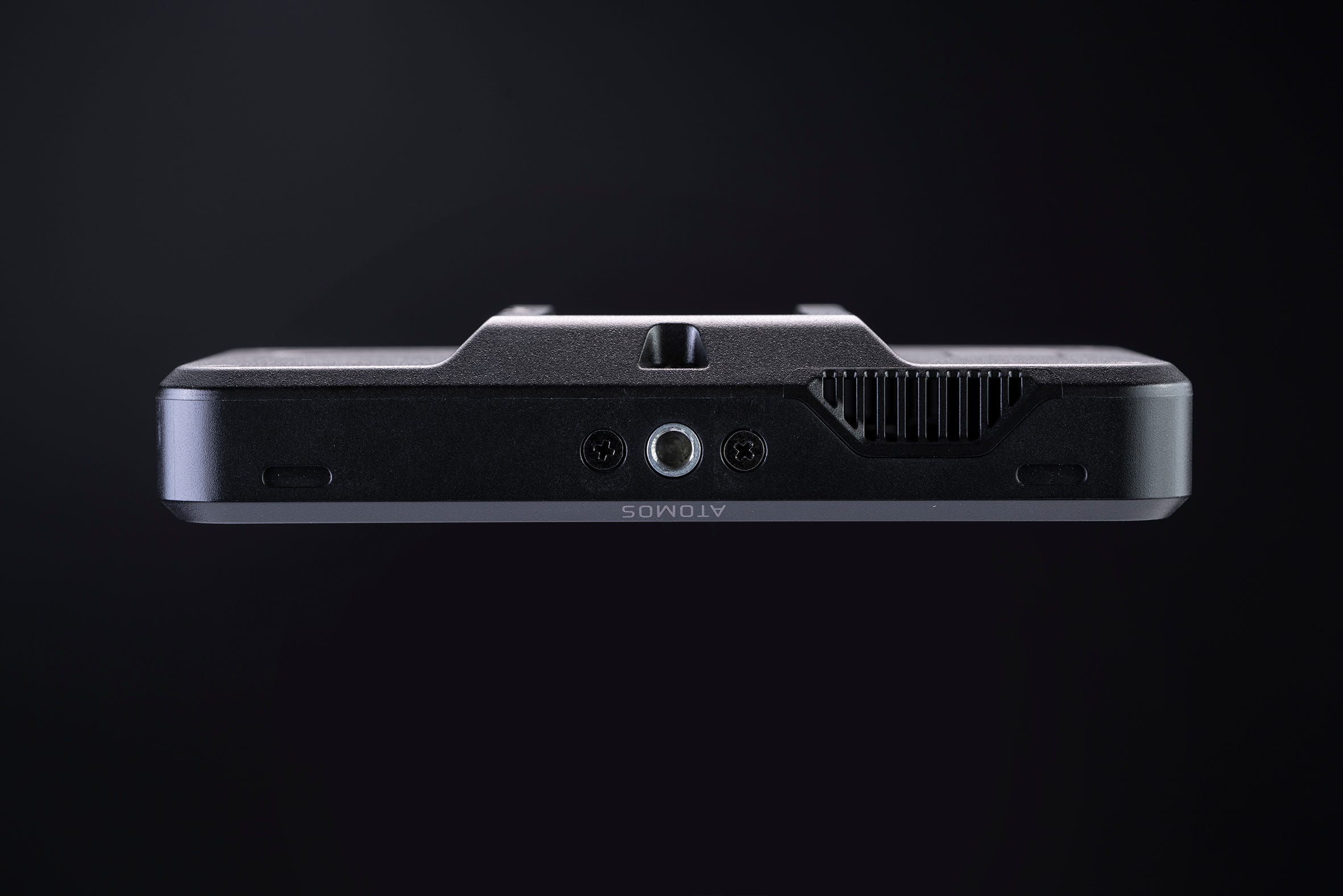 Atomos Shinobi - Longer Battery Life