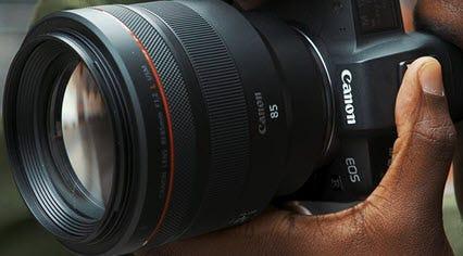 Canon Unveils