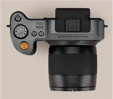 DESIGNED WITH THE PHOTOGRAPHER IN MIND