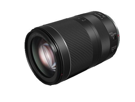 Compact, Lightweight 10x Zoom RF Lens