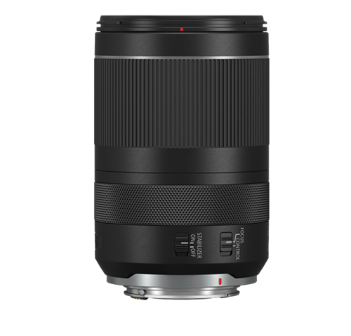 First Canon Lens with Dynamic IS for Full-frame Cameras