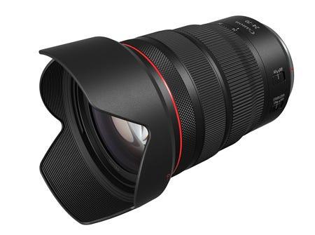 ALC:  Canon Announces the EOS 90D & M6 Mark II Cameras, Plus 2 New RF Series Lenses