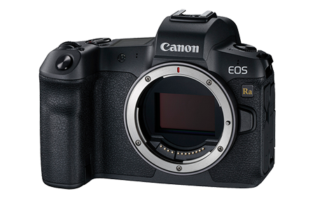 Canon's first full-frame mirrorless camera dedicated to deep sky and night sky photography.