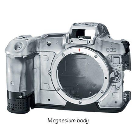 Magnesium Body