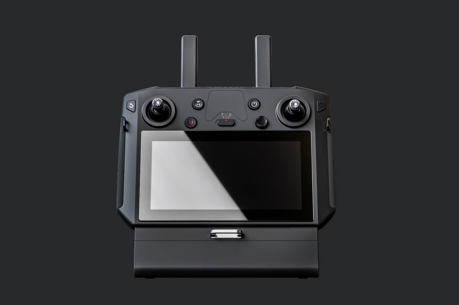 DJI Smart Controller Enterprise.