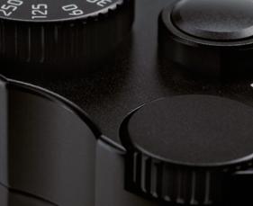 Leica Q (Typ 116) Compact Digital Camera, 24MP Full Frame Sensor, Summilux  28 mm/f1 7 ASPH Lens, Black Anodized