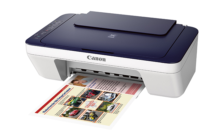 how to change ink in canon printer mg3022