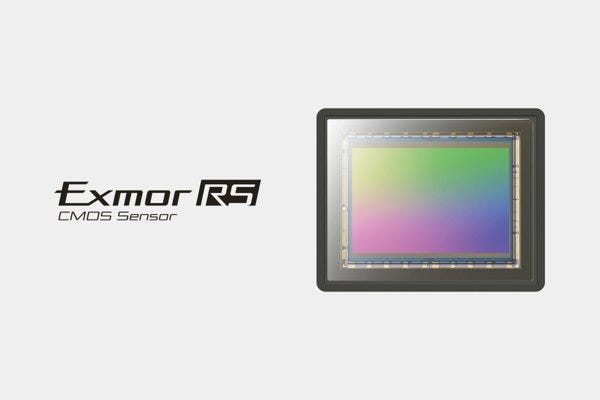 New CMOS sensor for imaging excellence