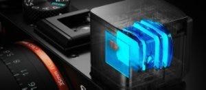 Retractable XGA OLED Tru-Finder™