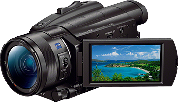 High-resolution OLED viewfinder