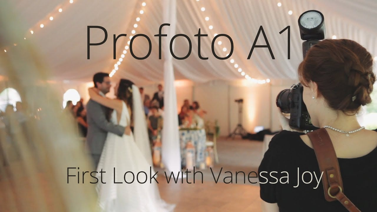 Learn About Wedding Photography