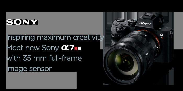 sony-a7R-III | Adorama