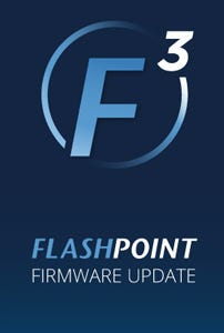 Flashpoint R2 Firmware Download Page information | Adorama