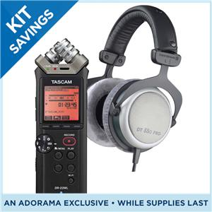 Beyerdynamic DT-880-PRO 250 Ohm Headphones