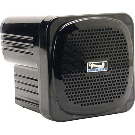 Anchor Audio AN-MiniU1 AC/DC Powered Speaker with One Built-In Wireless Receiver