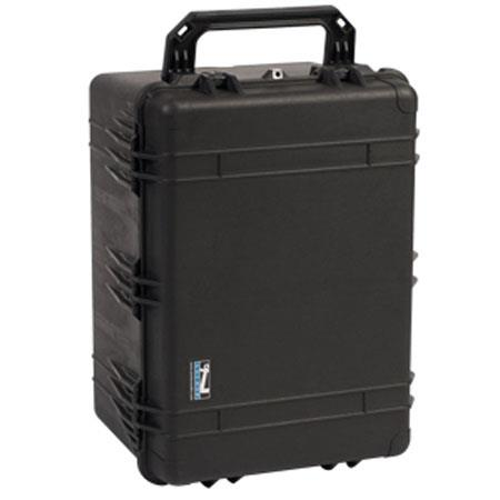 Anchor Audio HC1660 Hard Case with Wheels and Foam for Anchor Audio Beacon Sound System, Black