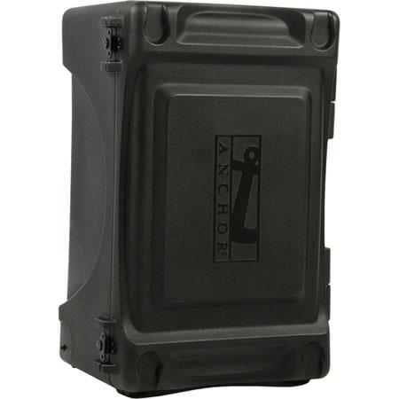 Anchor Audio Armor Hard Case for Liberty Platinum Sound System