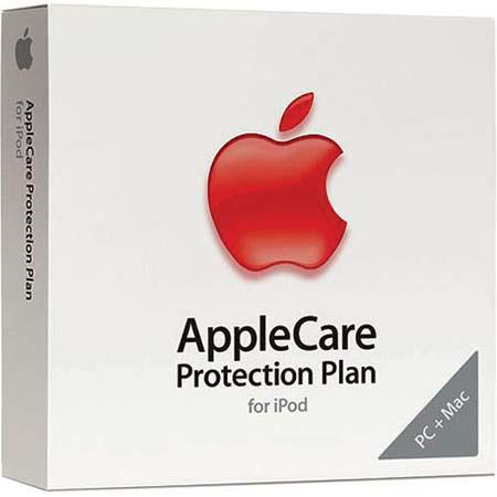 Apple 2 Year Care Extended Protection Plan for iPod nano or iPod shuffle