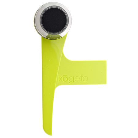 Kogeto Dot 360Deg. iCONIC Camera Lens for iPhone 4/4S, Attractive Green Free $10.00 Gift Certificate with Purchase of this item - Offer Expires 06/16/12