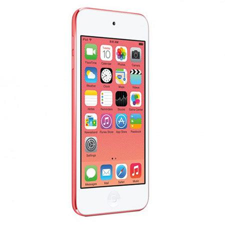 Apple iPod Touch 5th Generation, 64GB, Pink, USA Warranty