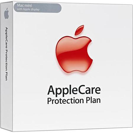 Apple AppleCare 3 Year Extended Protection Plan for Mac Mini