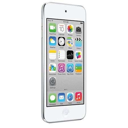 Apple iPod Touch 5th Generation, 64GB, White, USA Warranty