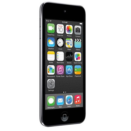 Apple iPod Touch 5th Generation, 64GB, Space Gray