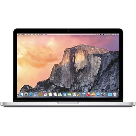 "Apple MacBook Pro 13.3"" Retina Display Notebook Computer, 2.7GHz Dual-core Intel Core i5 (Broadwell), 16GB DDR3 RAM, 128GB PCIe Flash Storage (2015)"