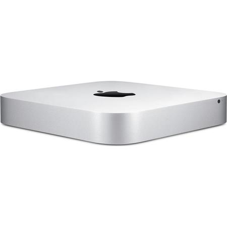 Discount Electronics On Sale Apple Mac Mini Desktop Computer, Intel Dual-Core i5 1.4GHz, 4GB RAM, 500GB HDD, Intel HD Graphics 5000, Thunderbolt 2, USB 3.0, HDMI, Mac OS X Yosemite