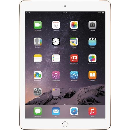 Apple IPAD AIR 2 WI-FI + CELLULAR FOR SIM 16GB - GOLD