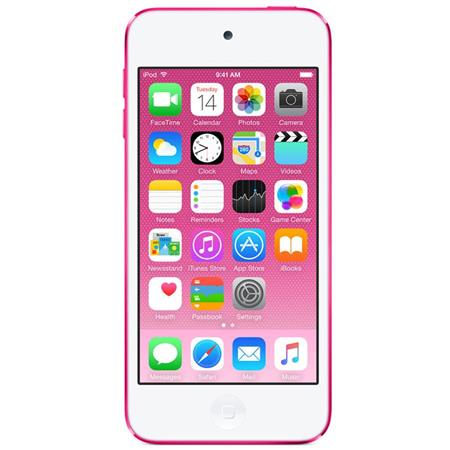 Apple 16GB iPod touch 6th Generation, Pink