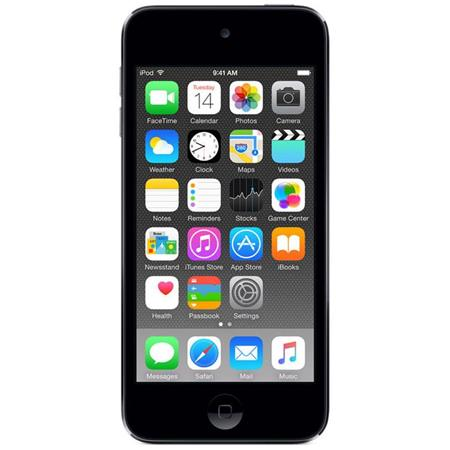 Apple 64GB iPod touch 6th Generation, Space Gray