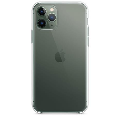 Apple Apple Clear Case for iPhone 11 Pro