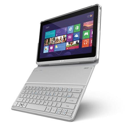 "Acer P3-171-6820 11.6"" HD Multi-Touch Convertible Ultrabook Convertible Computer, Intel Core i5-3339Y 1.50GHz, 4GB RAM, 120GB SSD, Windows 8 Home Premium"