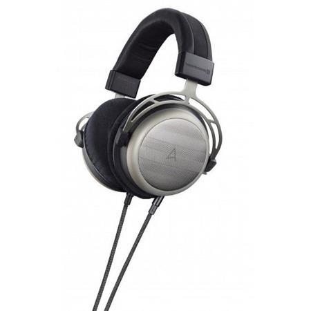 Astell&Kern Beyerdynamic AK T1p Semi-Open Headphones, Special Edition