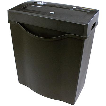 Aleratec DVD / CD Shredder XC, Shreds Blu-ray, DVD, CD, Credit Card and Paper