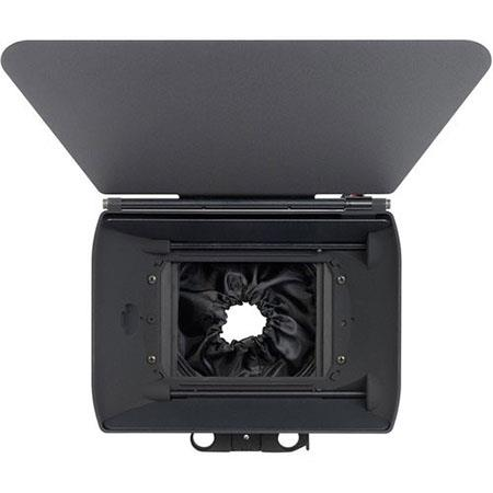 Alphatron Broadcast Electronics Mattebox Rod support 4x4