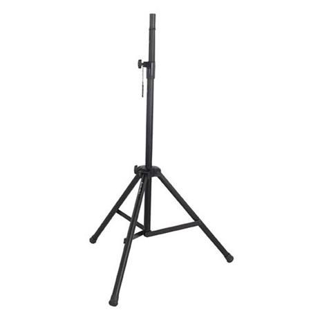 "Buy AmpliVox Audio Systems - AmpliVox S1080 Heavy Duty Tripod, Expands from 44"" to 84\"", Supports Pro Audio Systems, Black"