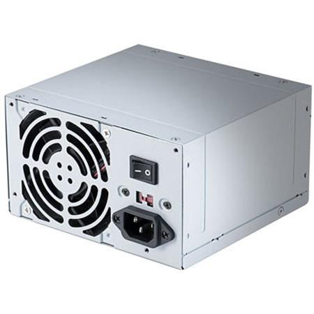 Antec Basiq BP350 ATX 12V Version 2.01 Continuous Power Supply, 350 Watt
