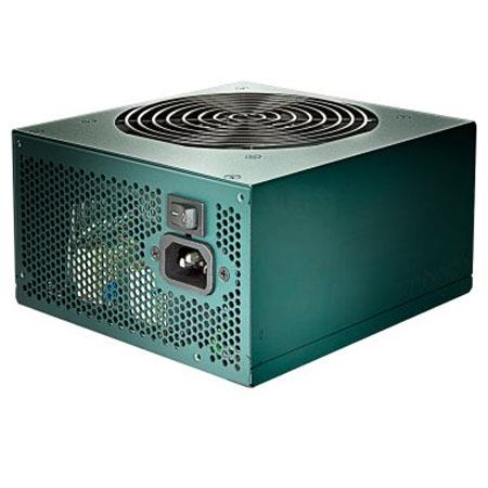 Antec EarthWatts EA-650 Green 650W ATX12V v2.3 Power Supply