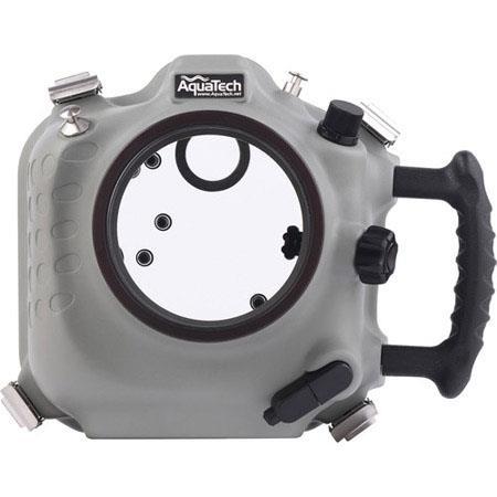 AquaTech Delphin D4 Sport Housing for Nikon D4 Digital Camera