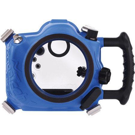 AquaTech Elite 5D III Underwater Sport Housing for Canon 5D Mark III DSLR Camera
