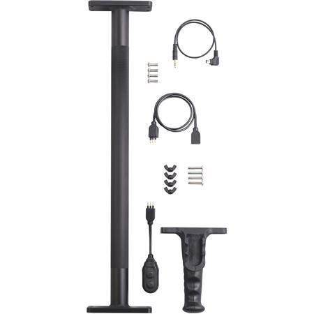 AquaTech Pole Shutter Kit for Nikon D750, D7100, D600 & NY-7000 , Includes Pole Shutter Extension, Pistol Grip Kit, Tool kit