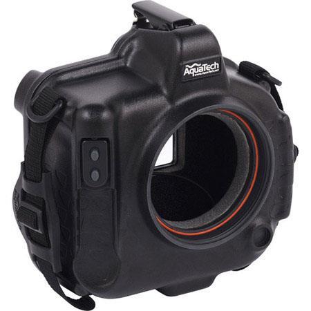 AquaTech Sound Blimp Shadow 1D for Canon 1DX and 1DC Digital Cameras