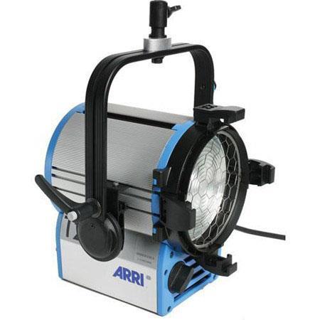 ARRI Arri T2 Location 2000 Watts Fresnel, Hanging (120-240VAC) (Bulb Not Included)