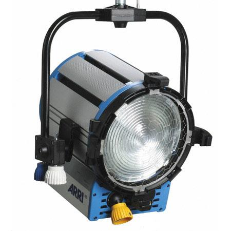 Arri T5 5000W Fresnel, Pole-Operated (100-240VAC)